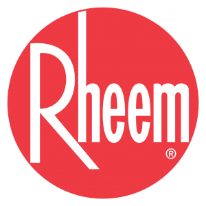 rheem logo 300x300 - Fireplaces
