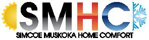 Simcoe Muskoka Home Comfort