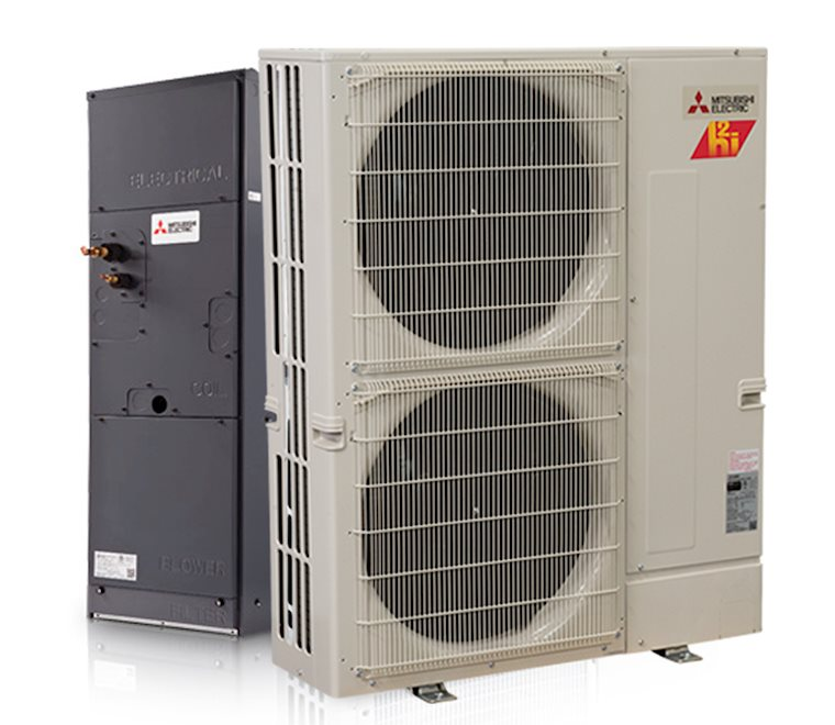 2c - Heat Pumps Orillia
