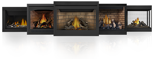 Continental Army DirectVentGas Fireplaces1 - Fireplaces