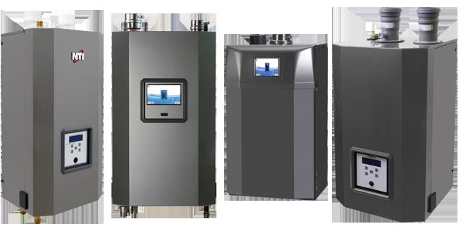 showcase boilers - Boilers