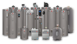 water heaters showcase 300x172 - Heating